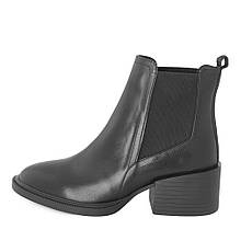 Ботинки женские Tomfrie MS 22788 черный (36)
