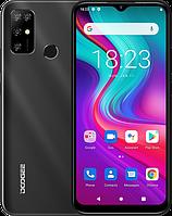 "Doogee X96 Pro 4/64Gb, Android 11, 5400 mAh, 4G, Квадрокамера 13 Мп, дисплей 6.52"", Смартфон Doogee X96 Pro, фото 1"