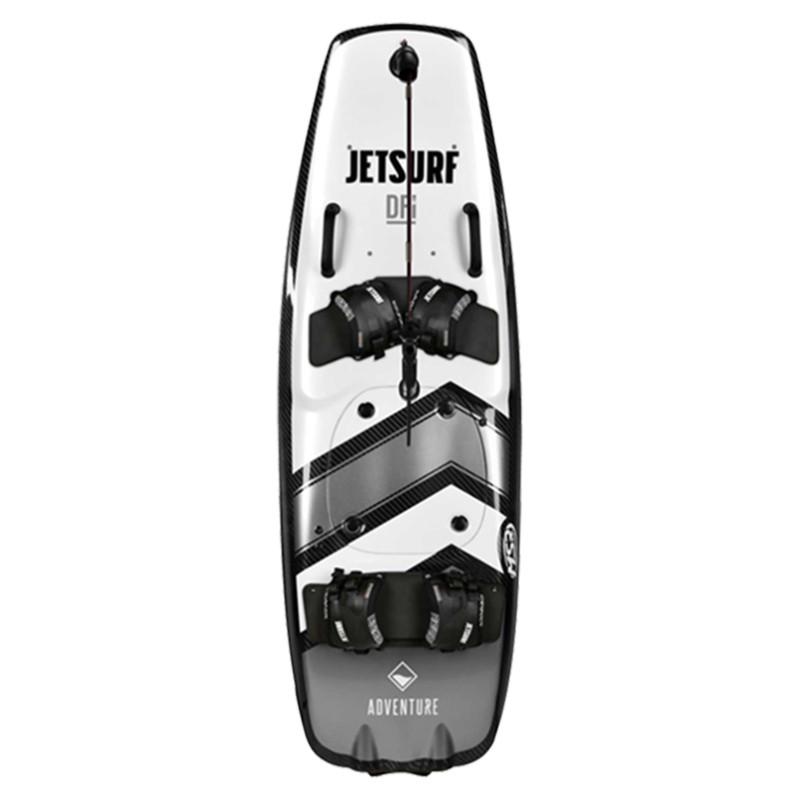 Джет-серф с бензиновым мотором Jetsurf Adventure DFI 2021