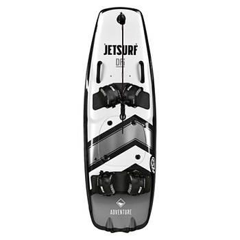 Дошка для серфінгу з бензиновим мотором Jetsurf Adventure DFI 2021