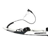 Дошка для серфінгу з бензиновим мотором Jetsurf Adventure DFI 2021, фото 3