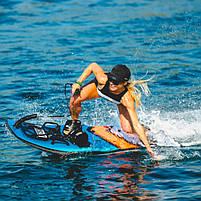 Дошка для серфінгу з бензиновим мотором Jetsurf Adventure DFI 2021, фото 6