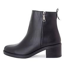 Ботинки женские Milli Gold MS 22112 черный (37)