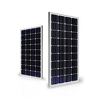 Солнечная батарея Jarret Solar 100 Watt, монокристалл солнечная панель, Solar board 3*120*54 см