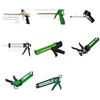 Монтажні пістолети