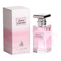 Женская оригинальная парфюмерия Lanvin  Jeanne