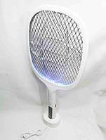 Ракетка знищувач комах і комарів mosquito racket