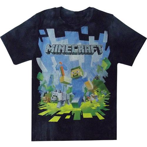 Футболка Стів Майнкрафт Minecraft на ріст 140