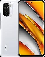 Xiaomi POCO F3 6/128Gb White Global, 5G, NFC, 4520 mAh, 48 Мп, Смартфон POCO F3 Глобальна версія 128 Гб, фото 1