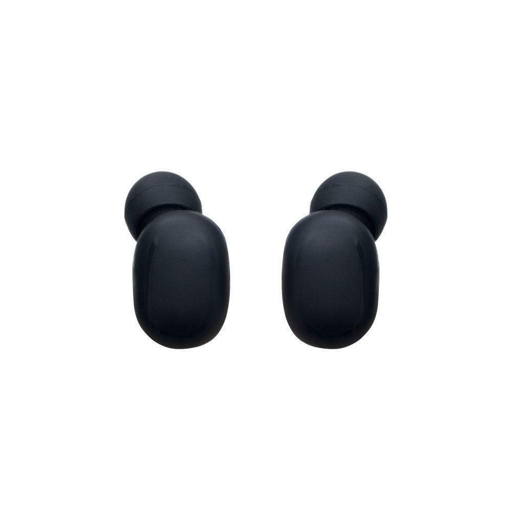 Беспроводная гарнитура Yison TWS-T4 Bluetooth стерео наушники Чёрные