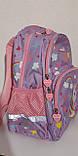Рюкзак шкільний ортопедичний Dr.Kong z 11000035 D, фото 2