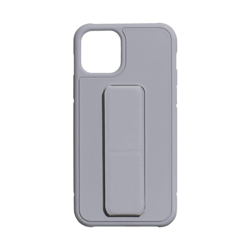 Чохол Sih Brackets для Apple Iphone 11 Pro Grey