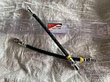 Шланги тормозные Ваз 2101 2102 2103 2104 2105 2106 2107 передние ДААЗ (к-кт 2шт), фото 5