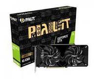 Palit GeForce GTX 1660 Super 6GB GamingPro (NE6166S018J9-1160A)