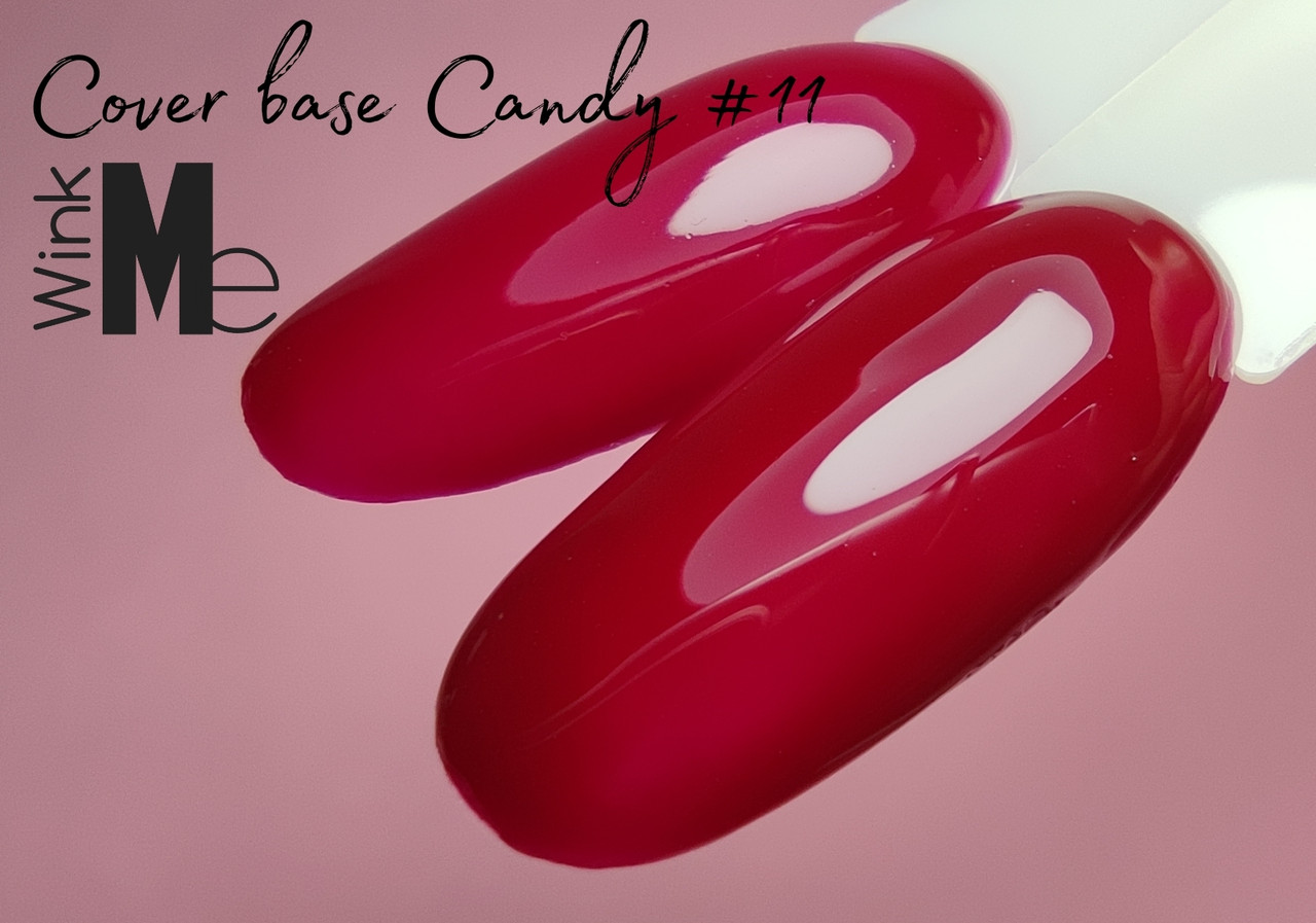Wink color me base CANDY # 11 8 мл