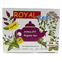 Royal Regime tea-чай для похудения без кофеина Египет