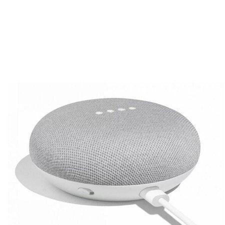 Smart колонка Google Home Mini Chalk