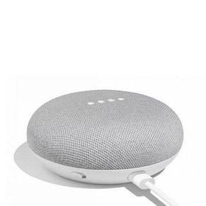 Smart колонка Google Home Mini Chalk, фото 2