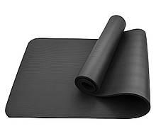 Коврик для йоги Sportcraft NBR 1 см