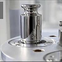 Разновесы лабораторні, Калібрувальні гирі, фото 1