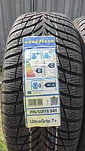 Зимові нові шини 205/55 R16 94H GOODYEAR ULTRAGRIP 7+