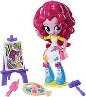 Мини-кукла Pinkie pie Hasbro My little pony Equestria girls