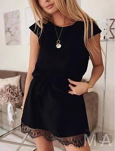 Женское платье. Размер:42-44,46-48,50-52. Ткань :софт. Цвет:чёрный,красный,белый,бежевый.