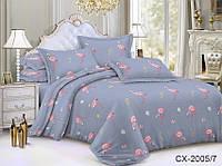 ТМ TAG Комплект постельного белья CX2005-7