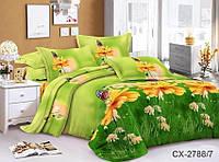 ТМ TAG Комплект постельного белья CX2788-7