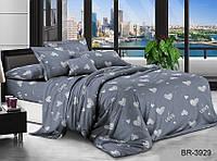 ТМ TAG Комплект постельного белья BR3929