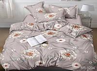 ТМ TAG Комплект постельного белья BR1234