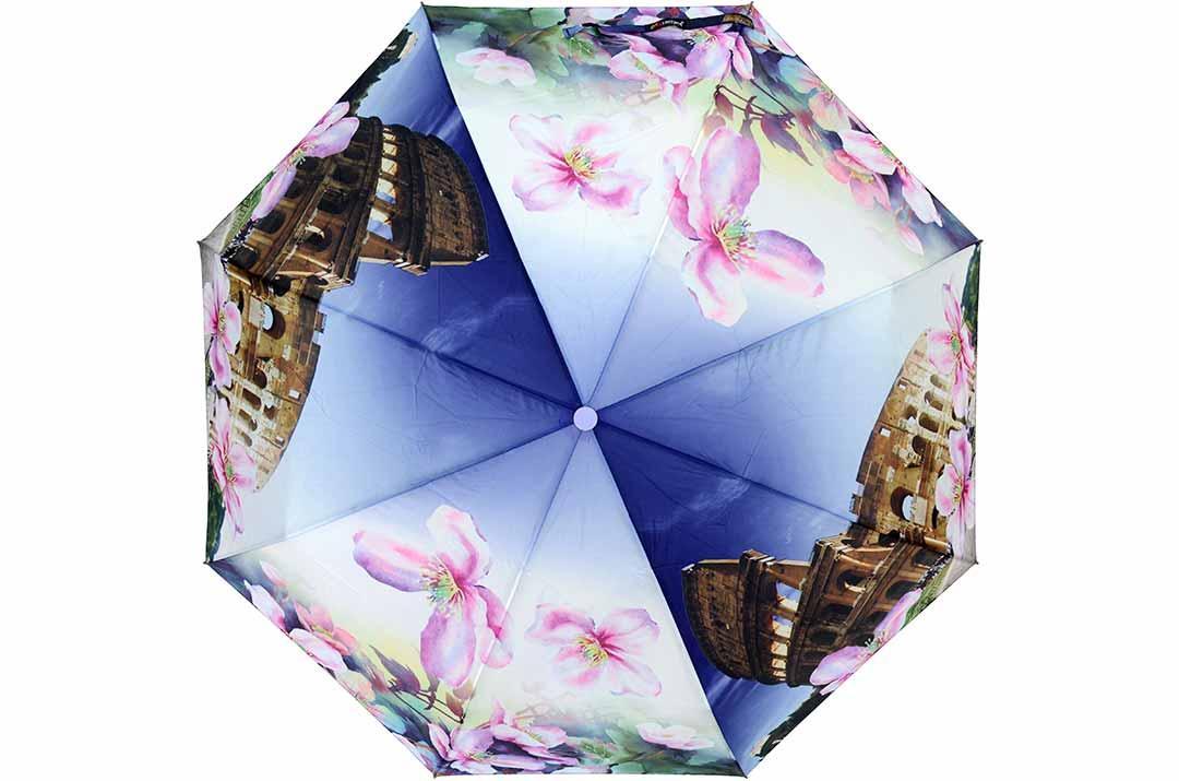 Жіноча парасолька Lantana ( напівавтомат ) арт. 813-06