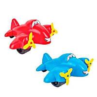 Іграшка Літак Максі, пластик тм ТехноК