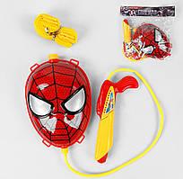 Водний насос з балоном Людина Павук