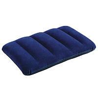 Надувная подушка Интекс