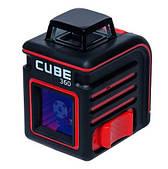 Нівелір лазерний лінійний ADA CUBE 360 BASIC EDITION