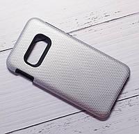 Чехол Samsung G770F Galaxy S10 Lite для телефона Silver