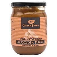 Арахисовая паста «С шоколадом» (Арахисовое масло) 1 кг