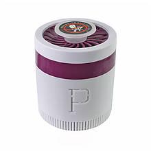Lb Электрический уничтожитель Inhalation Moskito Killer  P520 White отпугиватель ловушка для насекомых