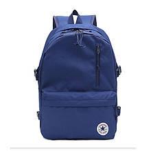 Lb Рюкзак универсальный  8234 Dark Blue унисекс спортивный школьный повседневный
