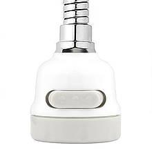 Lb Насадка Ginetarr A002 Гибкая шея экономайзер на кран универсальный для кухни душа насадка-распылитель