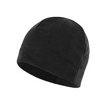 Lb Шапка флисовая  Y054 Black L для мужчин