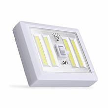 Lb Аварийный светильник для шкафа  HY-604 СОВ светодиодный настенный