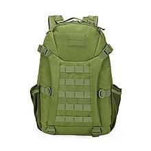 Lb Тактический рюкзак AOKALI Y003 Green спортивный сумка армейская военный