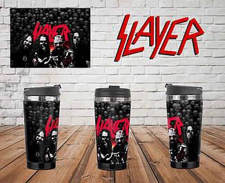 """Термостакан Слейер """"SLA"""" / Slayer"""