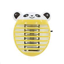Lb Уничтожитель насекомых противомоскитная лампа  Bear Yellow электрическая ловушка-отпугиватель от комаров