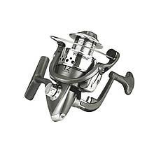 Lb Катушка безынерционная рыболовная для спиннинга yumoshi SC 2000 Silver