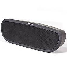 Бездротова стерео колонка ZEALOT S9 Black Bluetooth міні спікер динамік USB, AUX micro SD card для музики