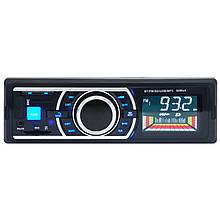 Lb Автомобільна магнітола 6203 Bluetooth 1 Din вбудований мікрофон, FM-радіо підтримка USB/SD card пульт