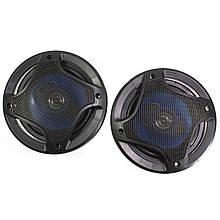Lb Автомобильная акустика Puzu PZ-5062B 5-ти дюймовые (13 см) 150 Вт стереодинамики для автомобиля